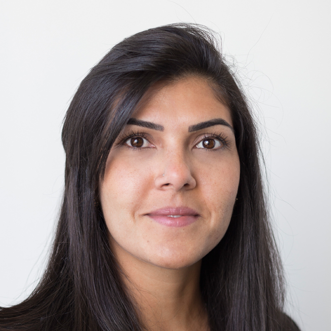Aline Bouzas